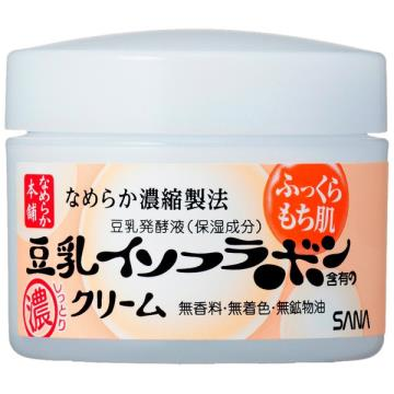 Face care products – Soy milk Isoflavone (Cream)