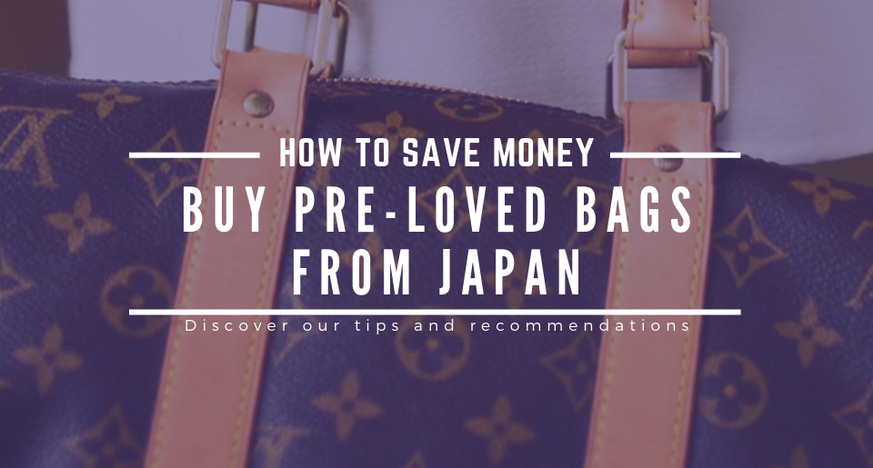 06b6f9ac930f2b How To Save Money By Buying Pre-Loved Bags From Japan - ZenMarket.jp ...