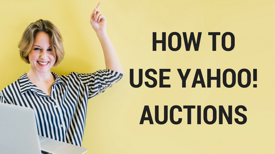 Steps To Buy From Yahoo Auctions Japan