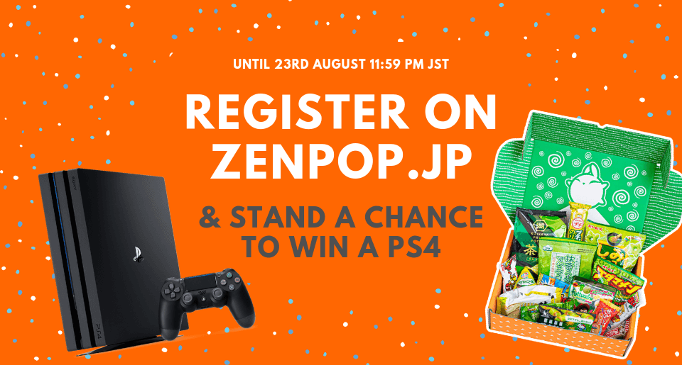 Our Biggest ZenPop Giveaway Yet