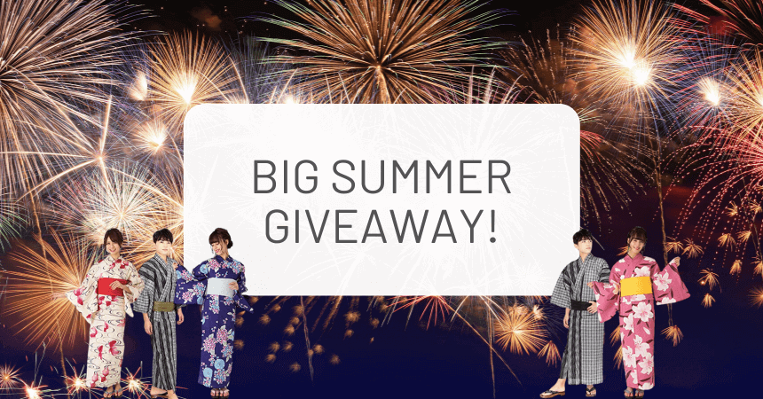ZenPop's Summer Festival Giveaway: 15 Prizes Up For Grabs!