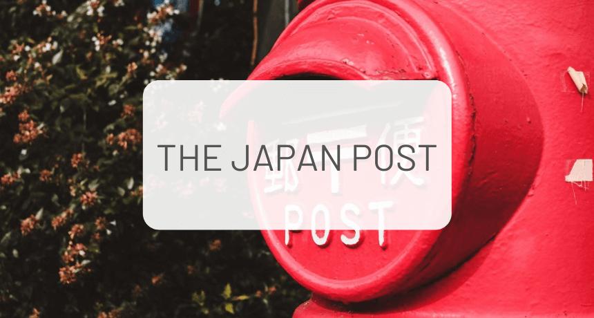 The Japan Post: Understanding the Shipping Procedures