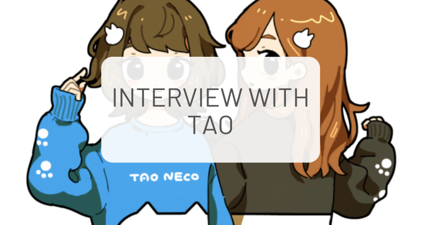 TAO Artist Collab: Interview + Special Giveaway