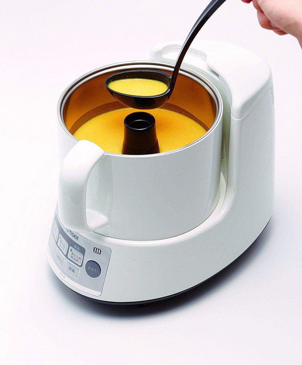 Soup machine TIGER SKX-A100-W -  machine that  makes soup!