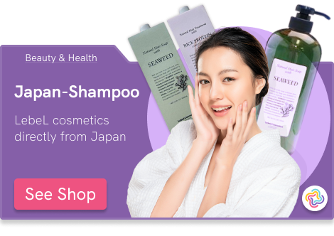 ZenPlus Shop from Japan