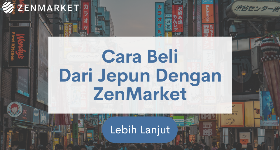 How To Use ZenMarket Tutorial