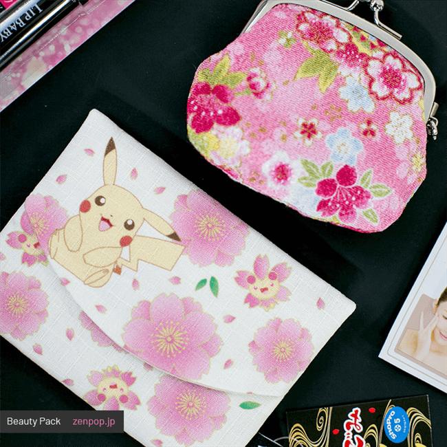 Japanese Beauty Pack